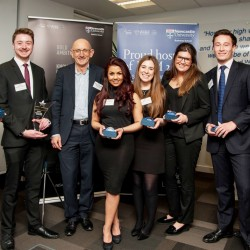 Northumbria students win Greggs Marketing Challenge