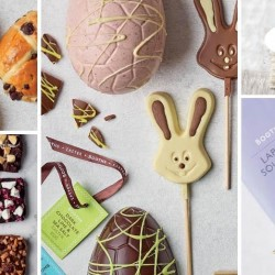 Booths to host Easter Chocolate Festival celebrating artisan producers and Easter selection