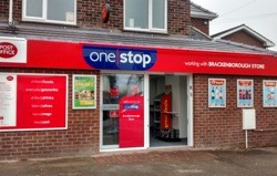 Convenience stores: bucking the high-street downturn