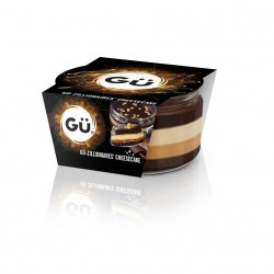 Gü Puds appoints Sarah Baldwin as new managing director
