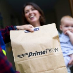 Nine in 10 Brits shop on Amazon, Mintel reveals