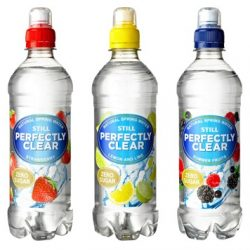 Perfectly Clear adds Coconut variant to its growing range