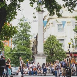 Fitness studio, Another_Space, to make UK debut at Seven Dials, Covent Garden