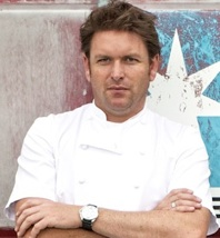 James Martin joins Virgin Trains as executive chef to develop seasonal menus for First Class customers