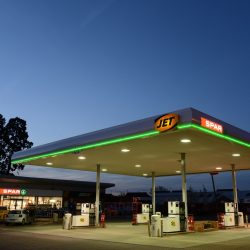 JET expands its network with two more JET and Spar dual branded sites