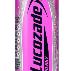 Lucozade Energy relaunches 250ml slimline can as part of  wider £3m 'Find Your Flow' campaign