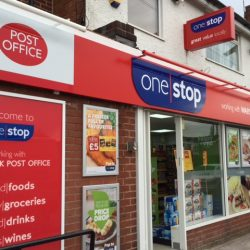 One Stop franchisee, Shelley Goel, opens second store