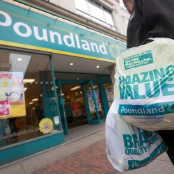 Poundland expands entertainment and stationery ranges