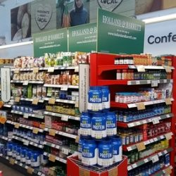 Spar to bring Holland & Barrett offer to convenience stores