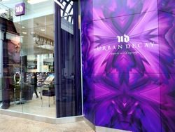 Urban Decay opens first UK standalone store outside London at Meadowhall