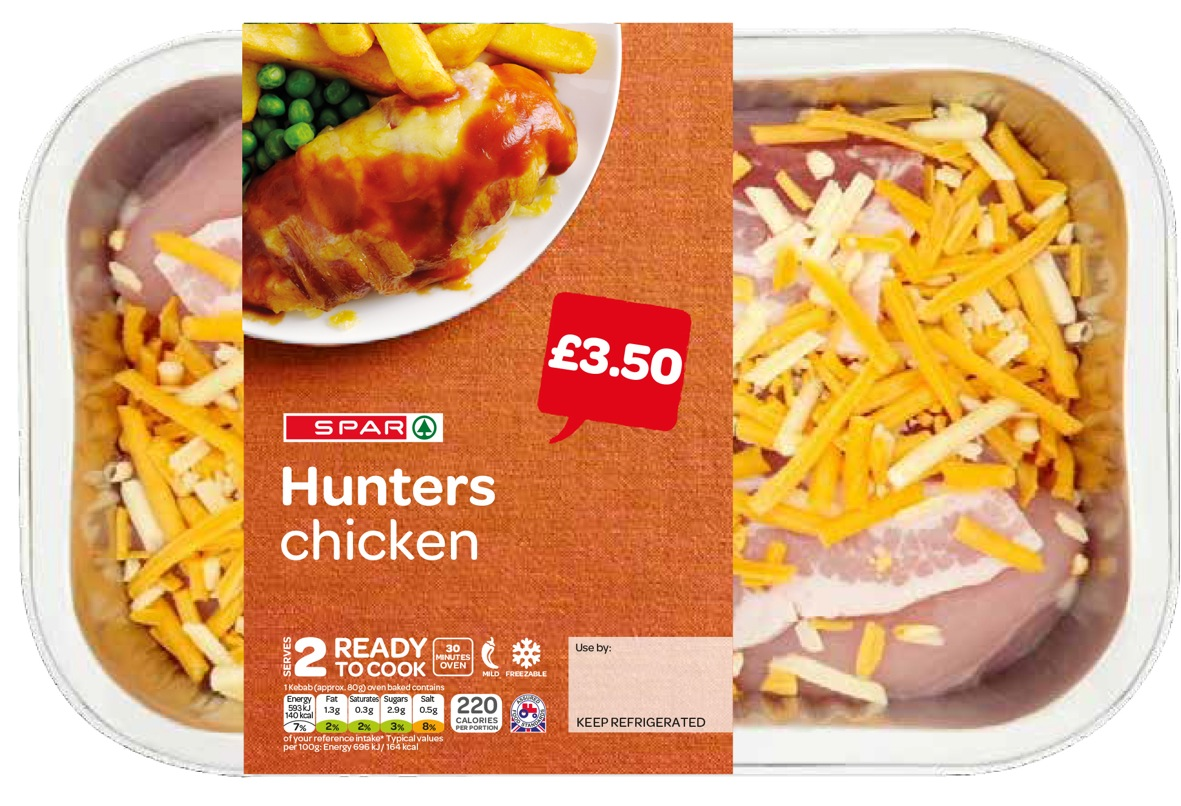 Spar Brand Makes Evening Meals Easier With New Chicken Lines Retail Times