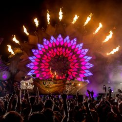 Corona to bring SunSets Festival to UK with London's first-ever beach music festival