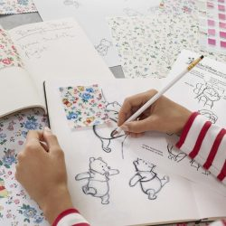 Disney and Cath Kidston partner to launch Winnie-the-Pooh and Mickey Mouse collections