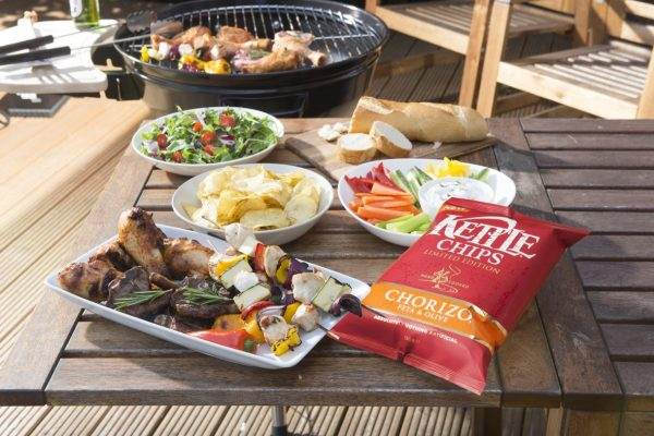 Kettle Chips Summer Edition 2016