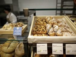 Marks & Spencer rolls out Cybake Instore from RedBlack Software to over 500 in-store bakeries