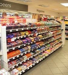 James Hall CSR ordering system offers more reasons to join Spar, says wholesaler