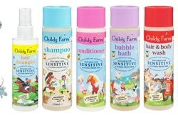Childs Farm launches in Well Pharmacy, the UK's largest independent pharmacy