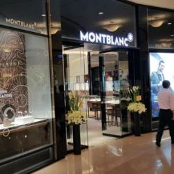 Montblanc selects Mood Media to support new in-store concept with audio visual solution across five continents