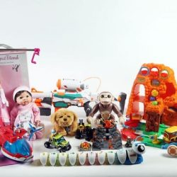 Argos predicts toys destined for stardom on children's wish lists this Christmas