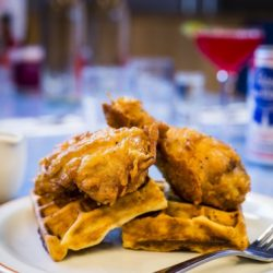 Fried chicken specialist, BIRD, to open site in Westfield Stratford City