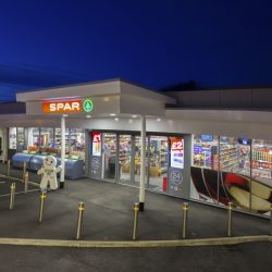 James Hall acquires 30-strong North East Convenience Stores chain