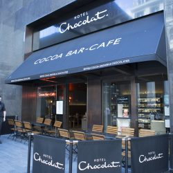 intu Derby adds aspirational brand Hotel Chocolat to its retail mix