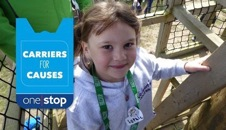 One Stop launches 'Carriers for Causes' funding scheme