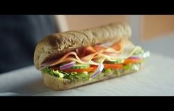 Subway launches new TV campaign celebrating its £3 Lunch range