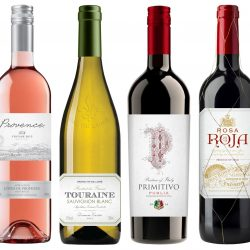 A third of UK adults state wine is their 'favourite tipple', study shows