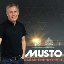 MUSTO appoints Steve Jepson to head UK & Eire sales team and expand the wholesale business