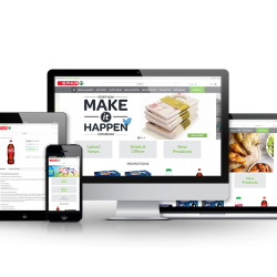 James Hall launches new and improved WebSPAR for retailers