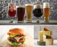 Beer lovers treated to Beer 'n' BBQ night at Booths