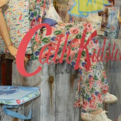 Cath Kidston collaborates with Pinterest to launch 'Colour' QR codes