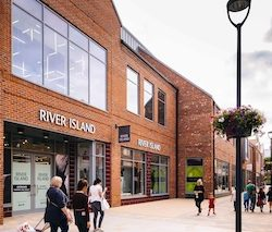 River Island opens 10,066sq ft store at Flemingate, Beverley