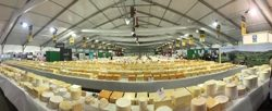 Bradburys scoops three trophies and 37 medals at world's biggest cheese show