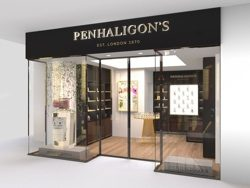 Penhaligon's to open first standalone store in the South East at Bluewater