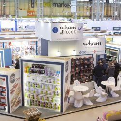 What More doubles its efforts to showcase its plastics and bakeware ranges at Autumn Fair