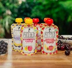 Organic baby food brand Piccolo rolls out six new stage one blends