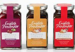 The English Provender Co.'s Proper Pickle wins Sainsbury's listing