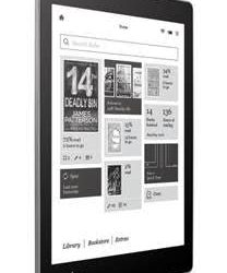 Kobo to launch new device with WHSmith and Argos in September