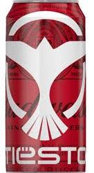 Budweiser releases limited edition brew – made by Tomorrowland fans and Tiësto