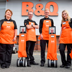 B&Q to trial avatar service for advice-shy DIY shoppers