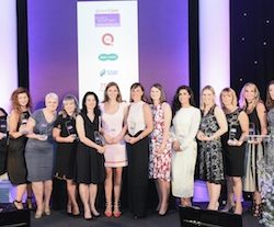 Worldpay announces 2016 everywoman in Retail Ambassadors