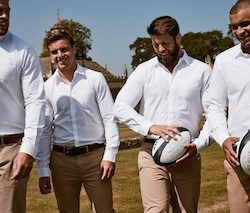Jack Wills appointed Official Formalwear sponsor for Bath Rugby