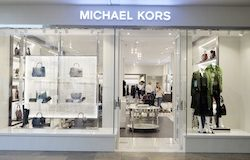 Michael Kors opens doors of 2,800sq ft store at Bluewater