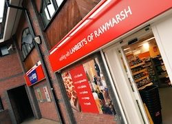 One Stop franchisee takes over former Sainsbury's Local site in Rawmarsh, Rotherham