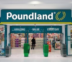 Poundland underpins 99p Stores acquisition with in-store till system