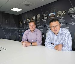 Retail display specialist, Leach, projects further growth after successful 125th year