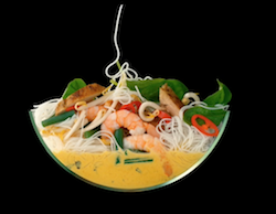 KCR/Y&R launches campaign for M&S Food 'Taste Asia' range