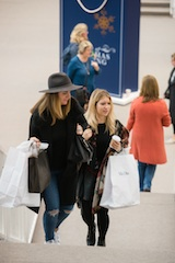 Retailers suffer continued footfall declines post-Christmas, Springboard reports